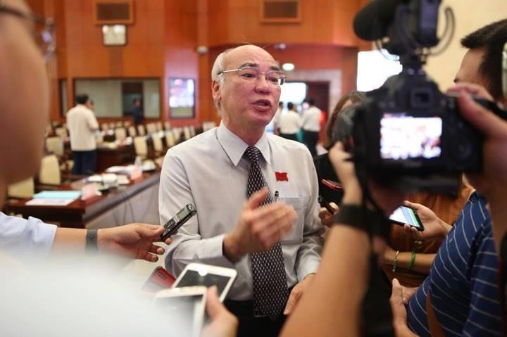 'Đề nghị khởi tố ông Nguyễn Hữu Linh là rất thoả đáng!' - ảnh 1