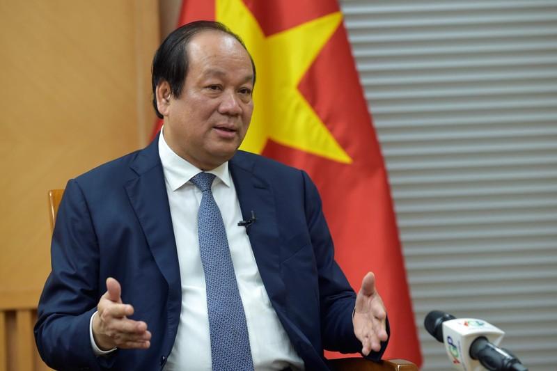 Thành viên chính phủ vắng họp vẫn được 'biểu quyết điện tử' - ảnh 1