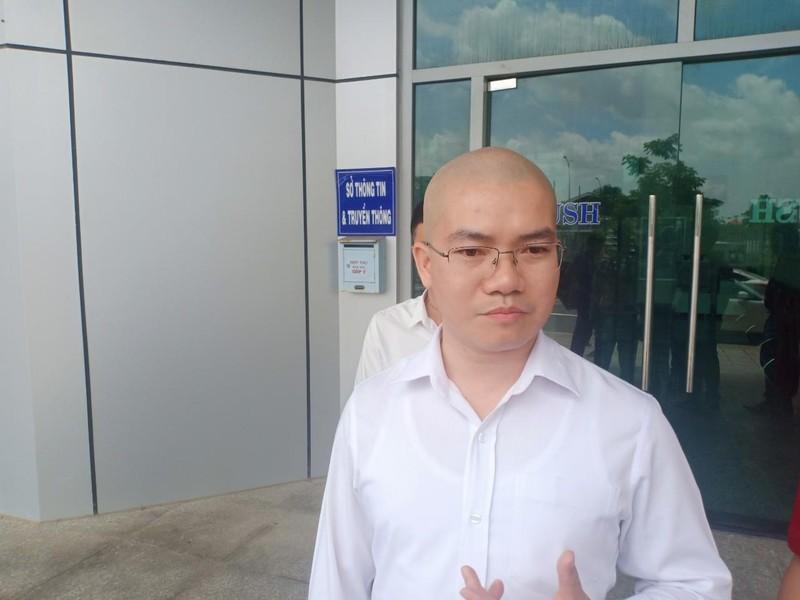 Cưỡng chế CEO Alibaba nộp phạt hành chính thế nào? - ảnh 1