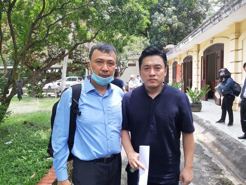 Ca sĩ Lam Trường và vụ kiện liên quan đến đất đai  - ảnh 1