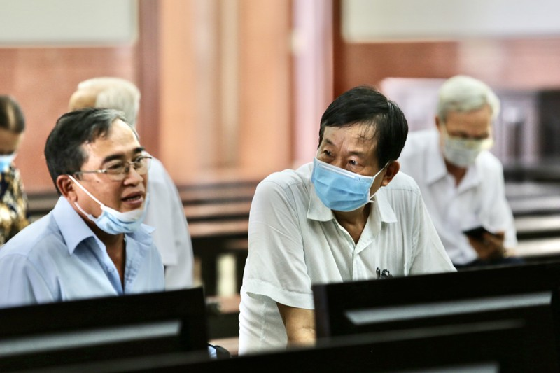 Nguyên phó chủ tịch Bình Dương lên tiếng vụ Cao Minh Huệ - ảnh 2