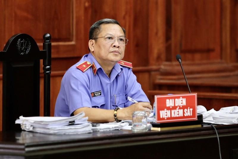 Nguyên phó chủ tịch Bình Dương lên tiếng vụ Cao Minh Huệ - ảnh 1