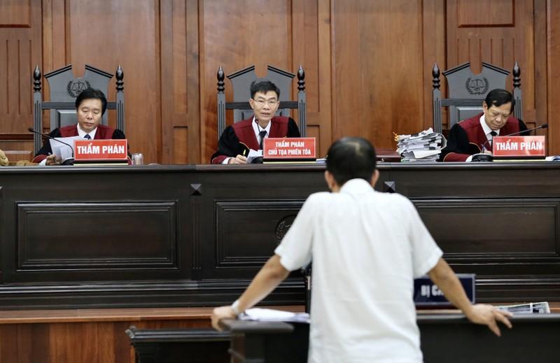 Phúc thẩm vụ ông Cao Minh Huệ cùng 2 bị cáo kêu oan - ảnh 2