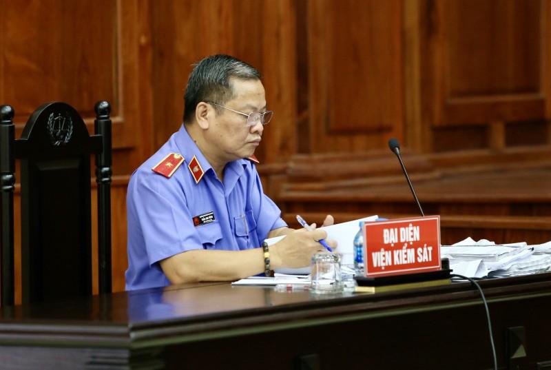 Phúc thẩm vụ ông Cao Minh Huệ cùng 2 bị cáo kêu oan - ảnh 4