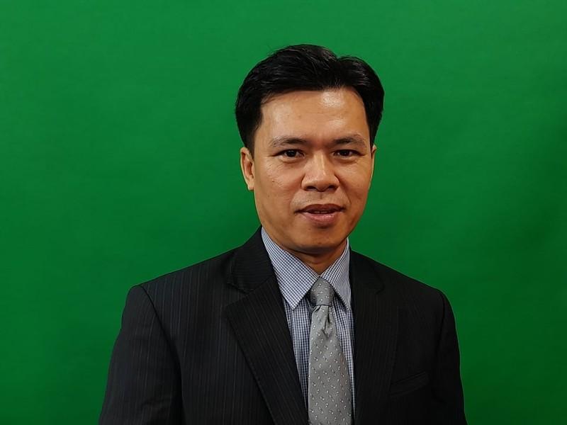 PGS-TS Đỗ Văn Đại được kết nạp viện sĩ Viện Hàn lâm quốc tế về luật so sánh  - ảnh 1