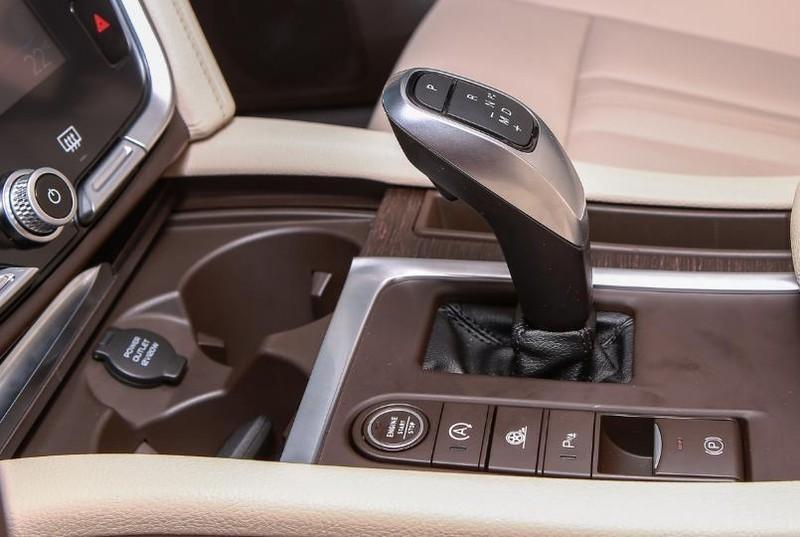 Cận cảnh mẫu sedan cao cấp VinFast Lux A2.0 mới ra thị trường - ảnh 11