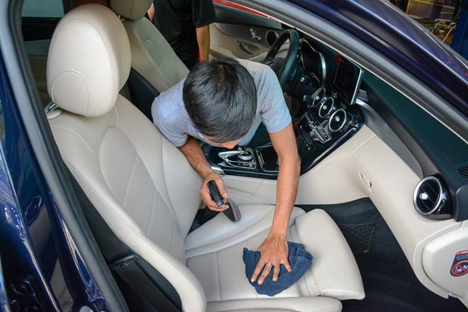Những lưu ý khi lái xe ô tô mùa dịch COVID-19 - ảnh 3