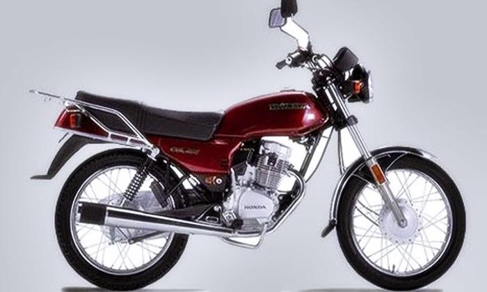 Honda ra mắt xe mới cho người hoài cổ - ảnh 1