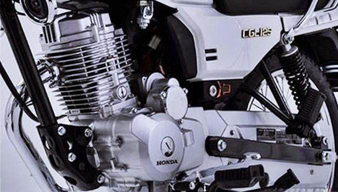 Honda ra mắt xe mới cho người hoài cổ - ảnh 3