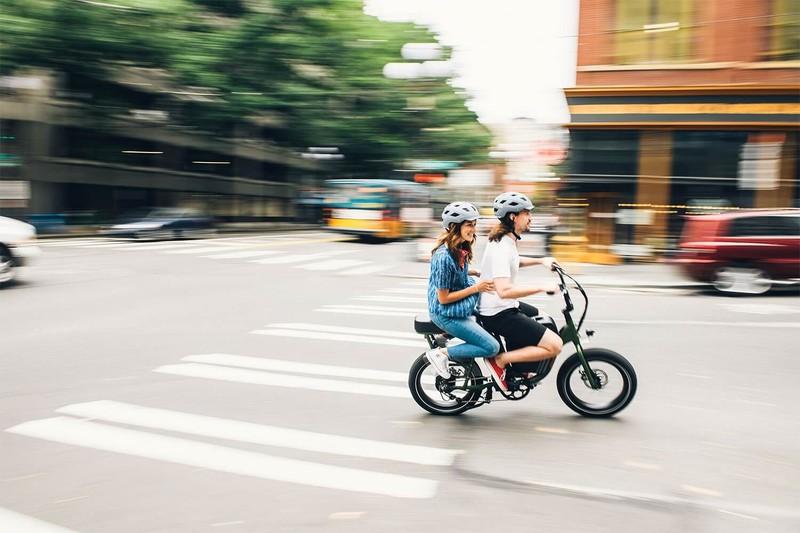 4 mẫu xe đạp điện tốt nhất năm 2020 - ảnh 2