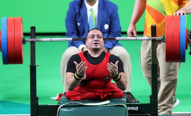 Lê Văn Công đoạt HCV, phá kỷ lục Paralympic và thế giới như thế nào? - ảnh 2
