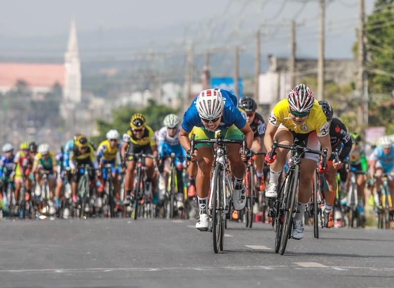 Không thể cản bước tay đua Nhật Bản - ảnh 2