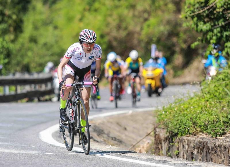 Không thể cản bước tay đua Nhật Bản - ảnh 4