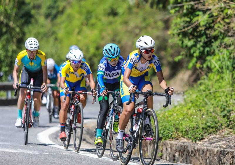 Không thể cản bước tay đua Nhật Bản - ảnh 5