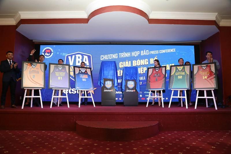 VBA mùa hai 2017 hứa hẹn sự bùng nổ - ảnh 2