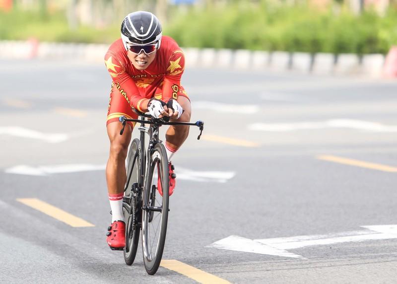 Chiến thắng nhanh như 'chớp' của Mai Nguyễn Hưng - ảnh 2