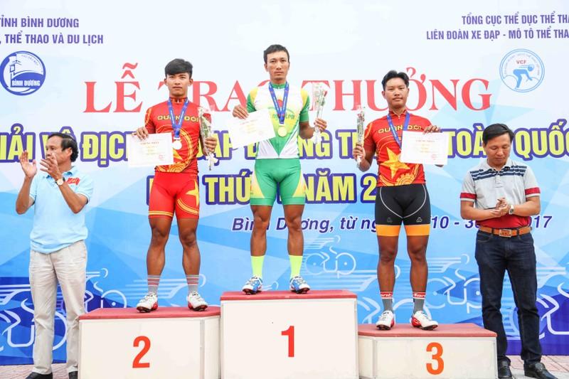 Chiến thắng nhanh như 'chớp' của Mai Nguyễn Hưng - ảnh 6