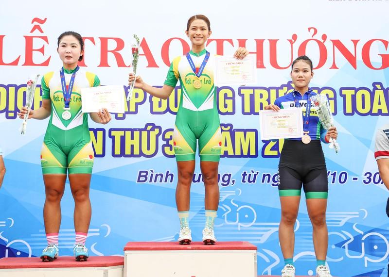 Chiến thắng nhanh như 'chớp' của Mai Nguyễn Hưng - ảnh 7