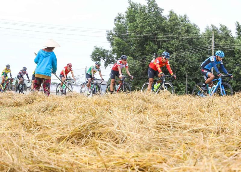 Tuyển trẻ xe đạp Việt Nam gây 'bão' tại BTV Cup - ảnh 2