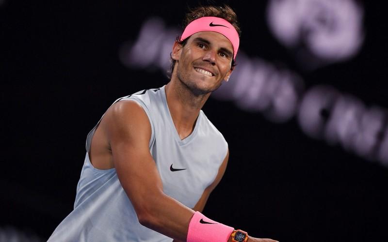 Nadal thắng hủy diệt đối thủ hạng 83 thế giới - ảnh 1