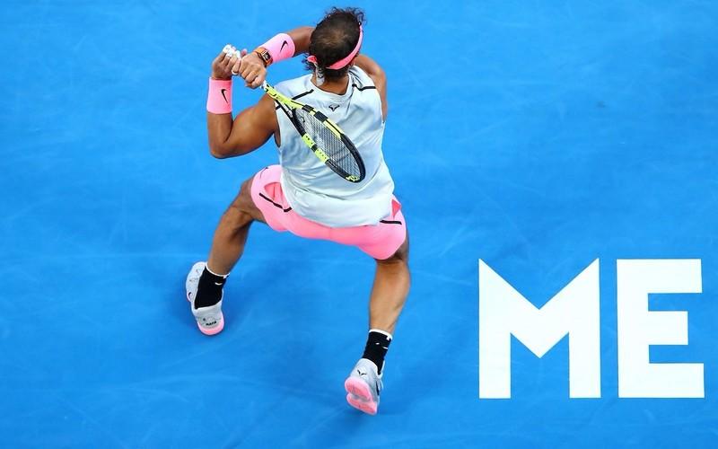 Nadal thắng hủy diệt đối thủ hạng 83 thế giới - ảnh 2