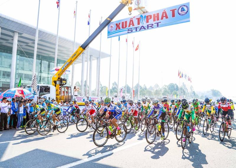Vắng Nguyễn Thị Thật, Jutatip chiến thắng giải Biwase - ảnh 1