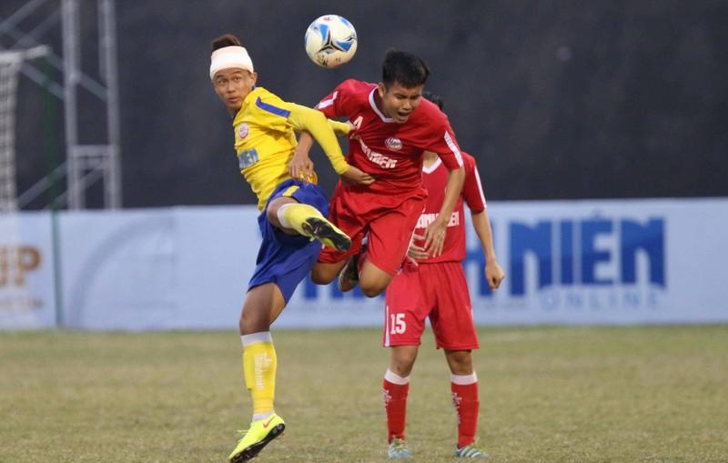 Hà Nội và Đồng Tháp tranh ngôi vô địch - ảnh 2
