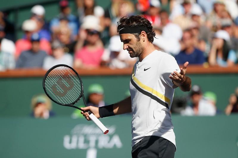 Hạ gục Federer, Del Potro lần đầu vô địch Indian Wells - ảnh 5
