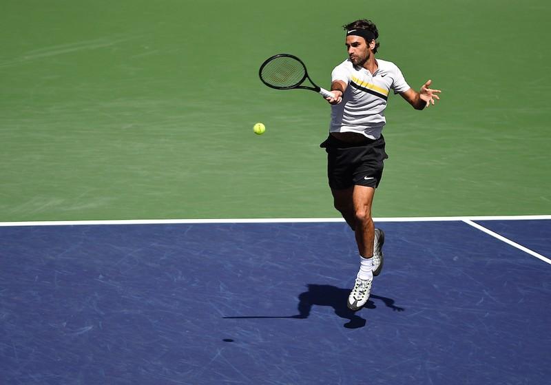 Hạ gục Federer, Del Potro lần đầu vô địch Indian Wells - ảnh 4