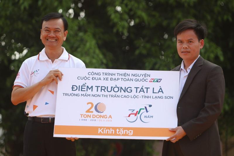 Nguyễn Thành Tâm khai hỏa toàn thắng cuộc chiến áo xanh - ảnh 3