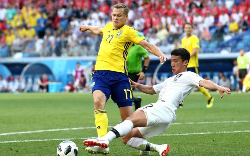 Nga 2018 có tỉ lệ bàn thắng cao nhất các kỳ World Cup - ảnh 1