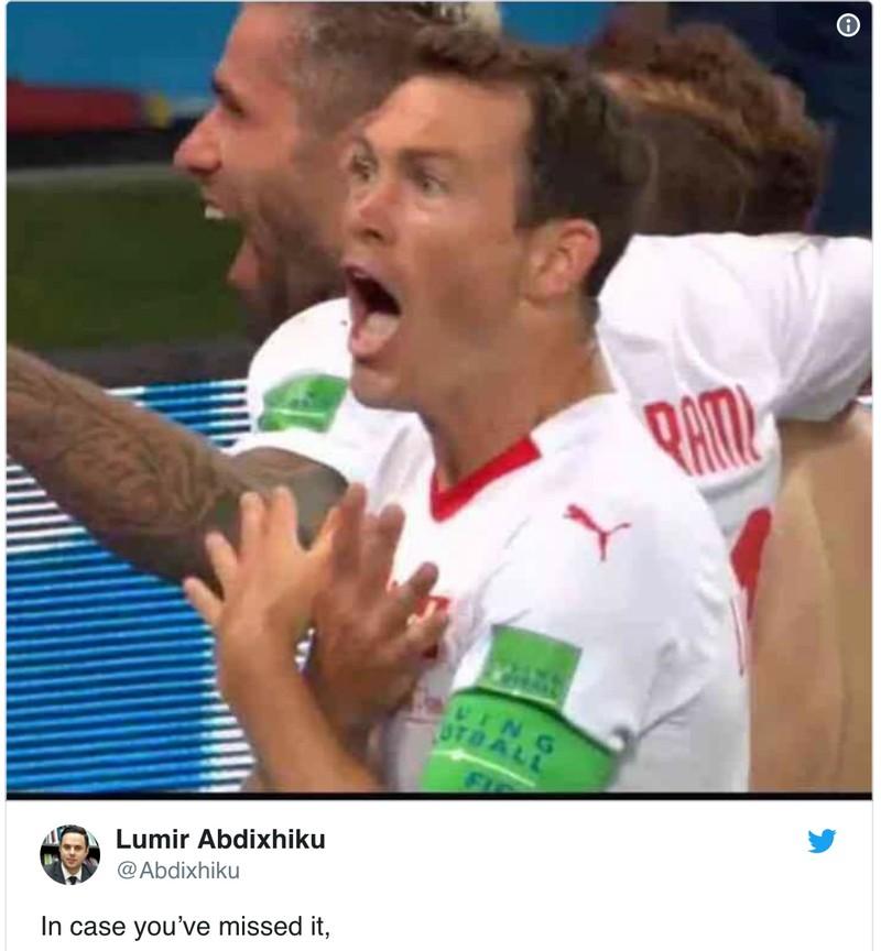 Chuyển động World Cup: Thụy Sĩ với nguy cơ mất quân hàng loạt - ảnh 2