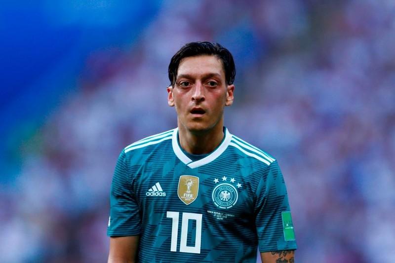 Chuyển động World Cup: 50.000 bảng nộp phạt vì quảng cáo 'lậu' - ảnh 4