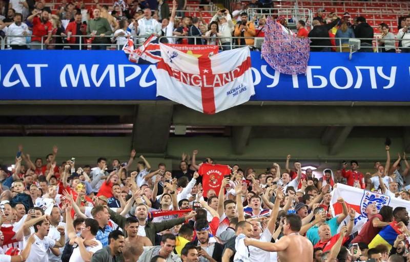 Chuyển động World Cup: 50.000 bảng nộp phạt vì quảng cáo 'lậu' - ảnh 8