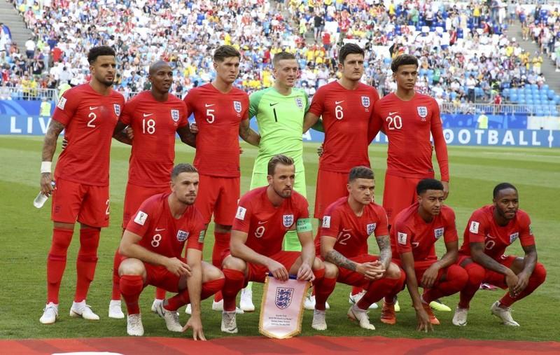 Chuyển động World Cup: 50.000 bảng nộp phạt vì quảng cáo 'lậu' - ảnh 7