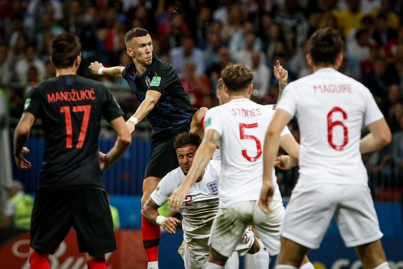 Chuyển động World Cup: Anh đề nghị phong hiệp sĩ cho Southgate - ảnh 4