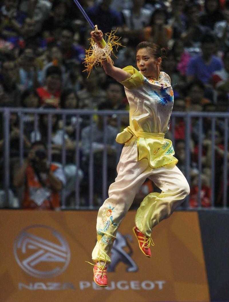 Lịch các môn thi ngày 19-8 của thể thao Việt Nam tại Asiad 18 - ảnh 1