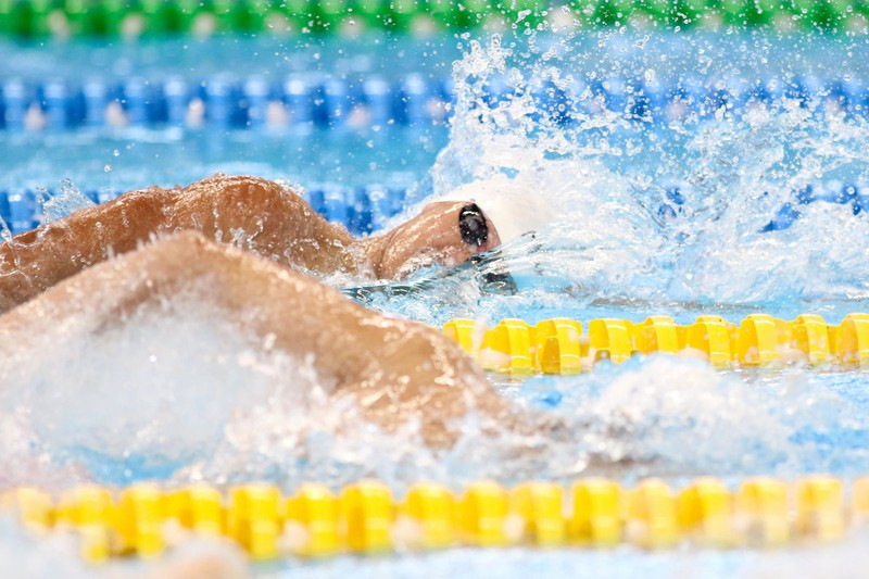 Hoàng Quý Phước, Paul Nguyễn giành quyền đấu chung kết bơi - ảnh 2