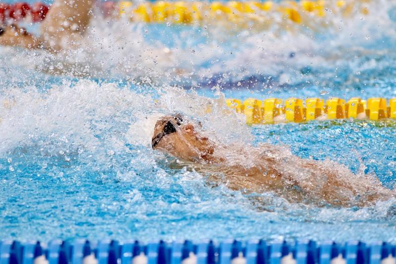 Hoàng Quý Phước, Paul Nguyễn giành quyền đấu chung kết bơi - ảnh 4