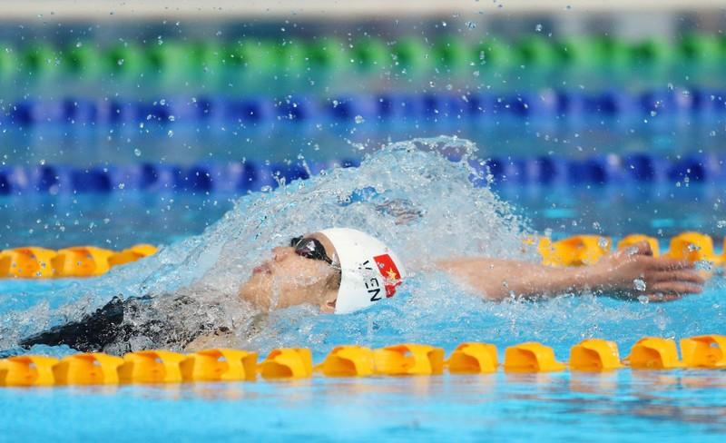 Lịch thi đấu Asiad 18 ngày 21-8 của thể thao Việt Nam - ảnh 1