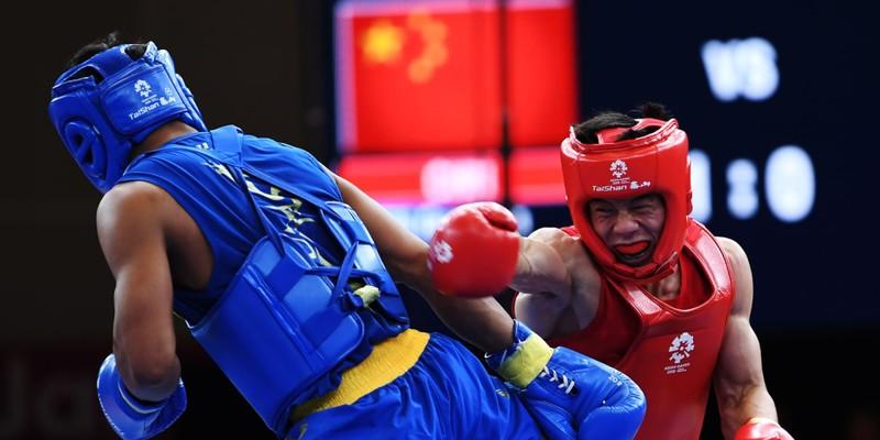 Lịch thi đấu Asiad 18 ngày 23-8 của thể thao Việt Nam - ảnh 2