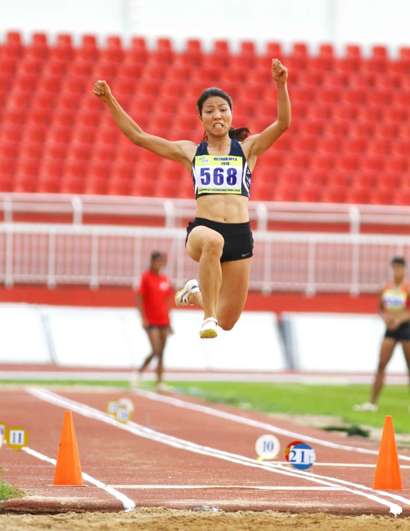 Lịch thi đấu Asiad 18 ngày 27-8 của thể thao Việt Nam - ảnh 3