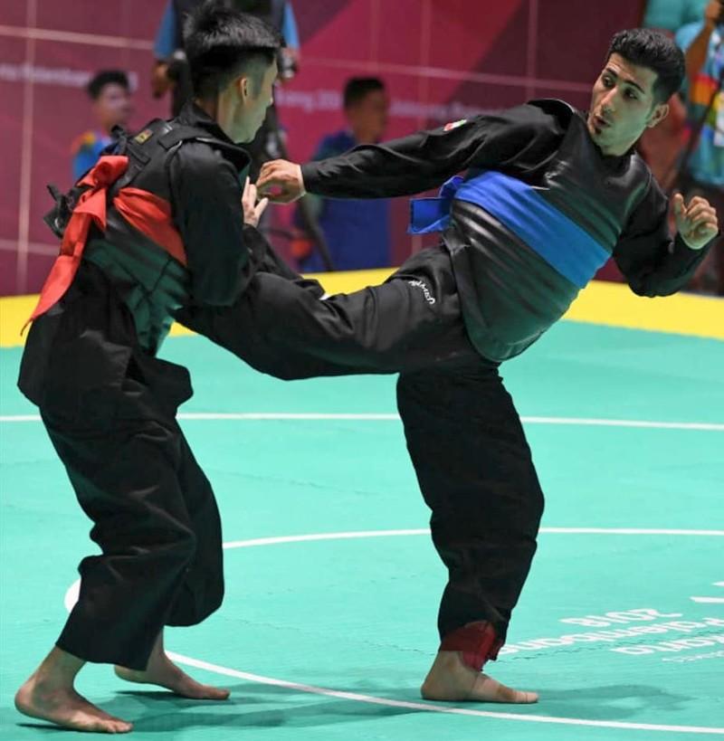 Lịch thi đấu Asiad 18 ngày 27-8 của thể thao Việt Nam - ảnh 2