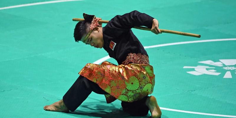 Lịch thi đấu Asiad 18 ngày 27-8 của thể thao Việt Nam - ảnh 1