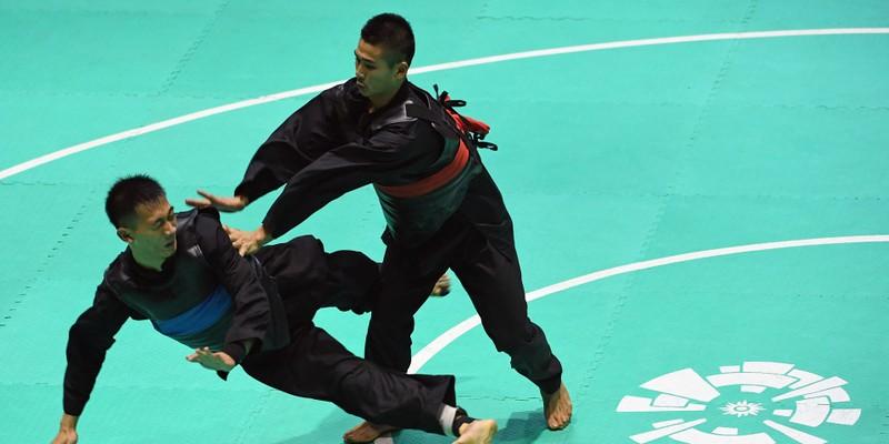 Lịch thi đấu Asiad 18 ngày 29-8 của thể thao Việt Nam - ảnh 1