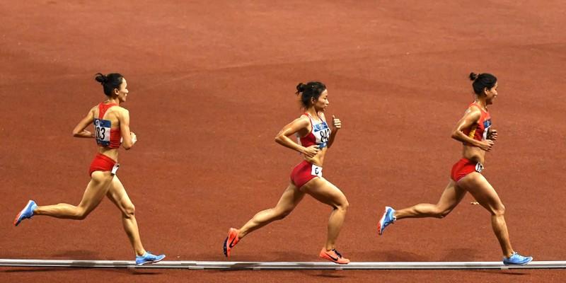 Lịch thi đấu Asiad 18 ngày 30-8 của thể thao Việt Nam - ảnh 1