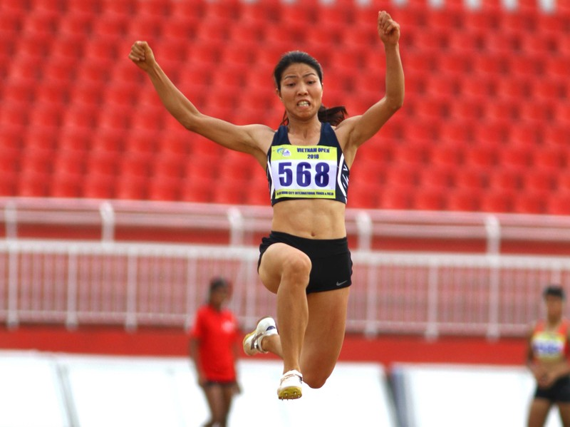 Bảng vàng thành tích của thể thao Việt Nam tại Á vận hội 2018 - ảnh 2