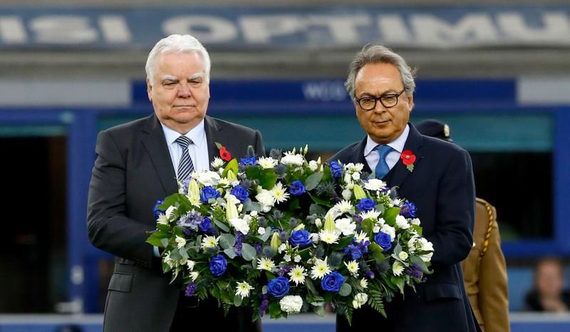 Chiến thắng gây xúc động Leicester dành cho chủ tịch Vichai - ảnh 3