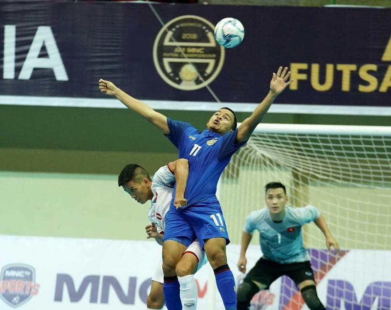 Thất bại trước Thái Lan, Việt Nam đối đầu Malaysia ở bán kết - ảnh 3