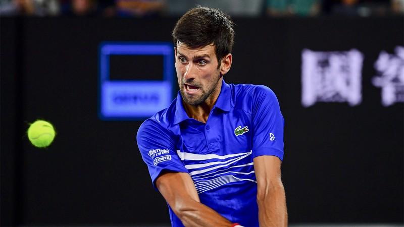 """Djokovic """"bắn hạ"""" Tsonga, đi tiếp vào vòng 3 Úc mở rộng - ảnh 2"""